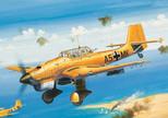 Revell Flying Bulls Junkers 4918