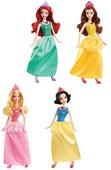 Disney Princess, Pırıltılı Prensesler X9333