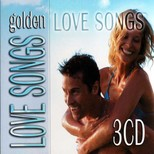 3CD Collection Love Songs