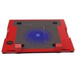 Inca Inc-341FXK Ergonomik Usb Sessiz Notebook Stand+Soğutucu