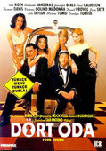 Four Rooms - Dört Oda