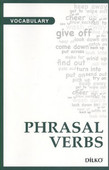 Dilko Vocabulary Phrasal Verbs