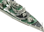 Revell Ships Hms Tiger 5116