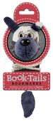 IF 96802 Book Tails Bookmarks Dog/Kitap Ayracı