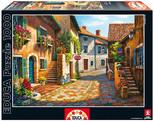 Educa Puzzle Köy Sokaği 1000'lik 15805