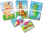 Eolo Tamamlama Kartları - Hayvanlar