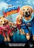 Super Buddies - Süper Patiler