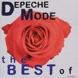 The Best Of Depeche Mode, Vol.1(CD+DVD)