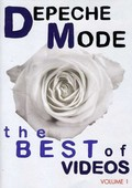 The Best Of Depeche Mode, Vol.1