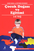 Çocuk Doğası ve Eğitimi 3-6 Yaş