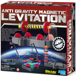 4M Anti Gravity Magnetic Levitation / Sihirli Mıknatıslar 3299