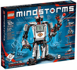 Lego Mindstorms LMX31313