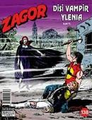 Zagor Sayı 138 - Dişi Vampir Ylenia