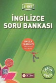 Anafen 5.Sınıf Ingılızce Soru Bankası + Dvd Çözümlü