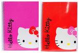 Hello Kitty Okul Defteri A5 96 Yaprak Çizgili HK2008-Ç