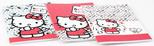 Hello Kitty Okul Defteri  A4 60 Yaprak Çizgili  HK4012-Ç