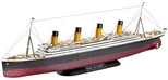 Revell R.M.S. Olympic 1:700 5212