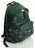Faber-Castell Basic Çanta Style, Formül Yeşil - 5177190113