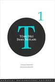 Türk Dili Ders Notları 1