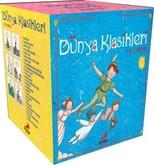 Dünya Çocuk Klasikleri 25 Kitap Takım