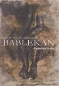 Bablekan Pustaki Siyaset Pususunda