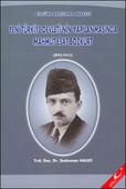 Yeni Türkiye Devleti'nin YapılanmasındaMahmut Esat Bozkurt (1892 - 1943)