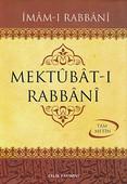 Mektubat-ı Rabbani (2 Cilt Takım)