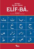 Tecvidli Kur'an-ı Kerim Elif - Ba'sı (3 CD'li)