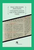 Üniversiteler İçin Eski Türk Edebiyatı Tarihi