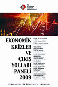 Ekonomik Krizler ve Çıkış Yolları Paneli 2009