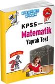 Akıllı Adam KPSS Genel Yetenek Matematik Yaprak Test