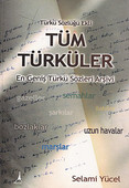 Tüm Türküler - Türkü Sözlüğü Ekli