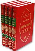 Hayatü's-Sahabe (4 Kitap Takım)