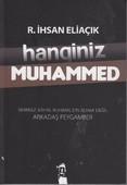 Hanginiz Muhammed (Siyah Kapak)