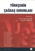 Türkçenin Çağdaş Sorunları