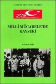 Milli Mücadele'de Kayseri