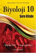Biyoloji 10 Soru Kitabı