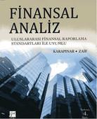 Finansal Analiz