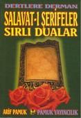 Dertlere Derman Salavat-ı Şerifeler ve Sırlı Dualar (Dua-040/P16)