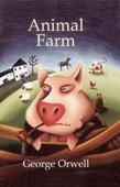 Animal Farm (Ciltli)