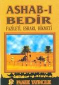 Ashab-ı Bedir (Dua-013/P8)