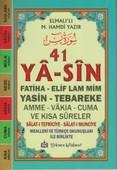 41 Ya-sin (Kod: YAS001)