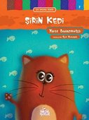 İlk Okuma Serisi - Şirin Kedi
