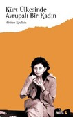 Kürt Ülkesinde Avrupalı Bir Kadın