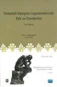 Psikolojik Danışma ve Uygulamalarında Etik ve Standartlar