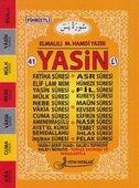 41 Yasin Türkçe Okunuşlu Mealli - Çanta Boy (Fo20)