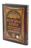 Kur'an-ı Kerim Satır Arası Kelime Meali ve Türkçe Okunuş (Cami Boy)
