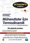 Mühendisler İçin Termodinamik / Thermodynamics for Engineers