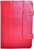 "Inca Universal 10.1"" Smart Tablet Kılıfı - Kırmızı"