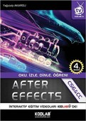 After Effects CS6 and CC (CD'li)